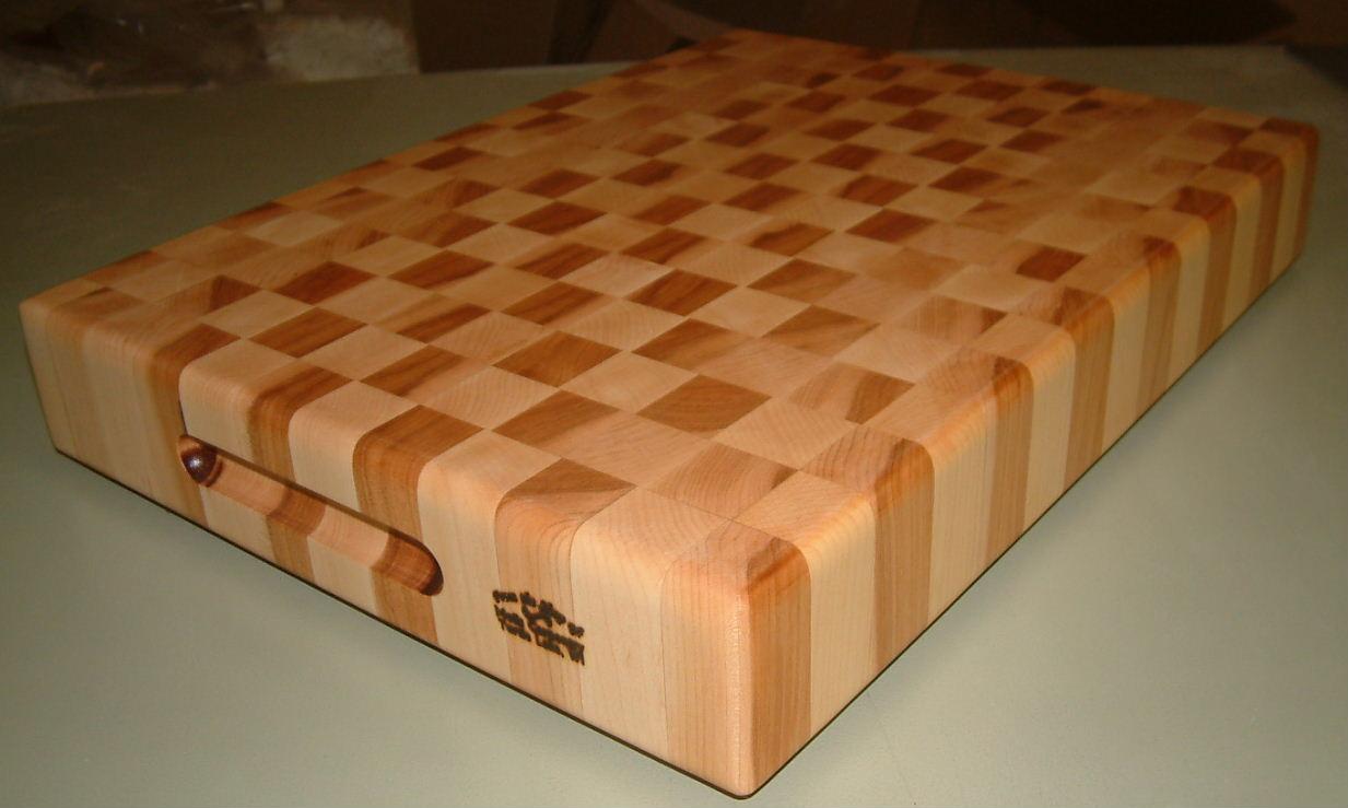 hard maple cutting boards, Kitchen design